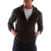 Nike® KO Full-Zip Fleece Hoodie 2.0