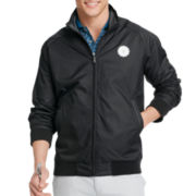 IZOD® Full-Zip Golf Jacket