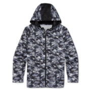 Xersion™ Print Fleece Hoodie - Boys 8-20