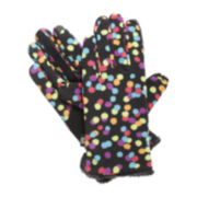 Isotoner® smarTouch Fleece Gloves