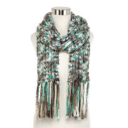 Mixit™ Marled Sequin Scarf