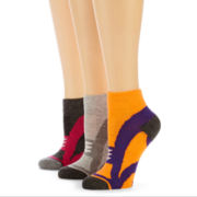 Gold Toe® 3-pk. PowerSox Low-Cut Socks
