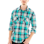 Arizona Long-Sleeve Poplin Shirt