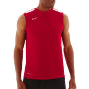 Nike® League Basketball Sleeveless Tee