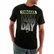 Nike® Swagger Tee