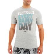 Nike® Swagger Dri-FIT Tee