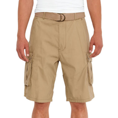 jcpenney.com | Levi's® Snap Cargo Shorts