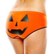 Flirtitude® Halloween Seamless Hipster Panties