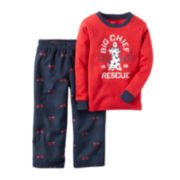 Carter's® Fire Chief Pajamas - Baby Boys newborn-24m