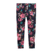 Carter's® Floral-Print Leggings - Baby Girls newborn-24m