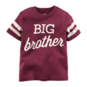 Carter's® Big Brother Graphic Tee - Toddler Boys 2t-5t