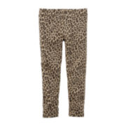 Carter's® Animal-Print Leggings - Preschool Girls 4-6x