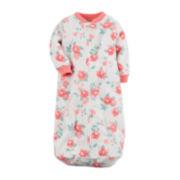 Carter's® Floral-Print Sleep Bag - Baby Girls newborn-24m