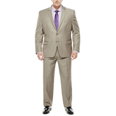 jcpenney.com | Collection by Michael Strahan Taupe Suit Separates - Big & Tall