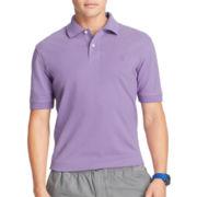 IZOD® Short-Sleeve Heritage Piqué Polo