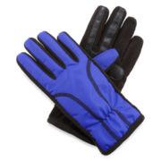 Isotoner® SmarTouch Matrix Nylon Gloves