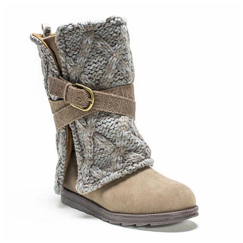MUK LUKS® Nikki Womens Boots