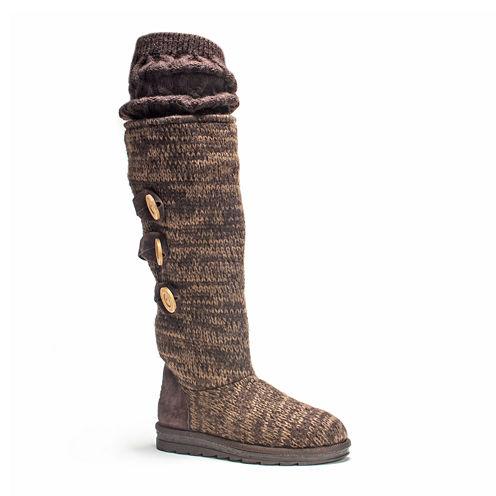 MUK LUKS® Caris Womens Boots
