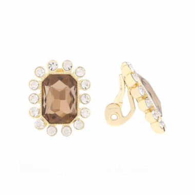 jcpenney.com | Monet Jewelry Clip On Earrings
