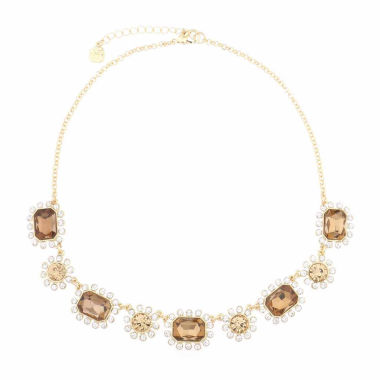 jcpenney.com | Monet Jewelry Collar Necklace