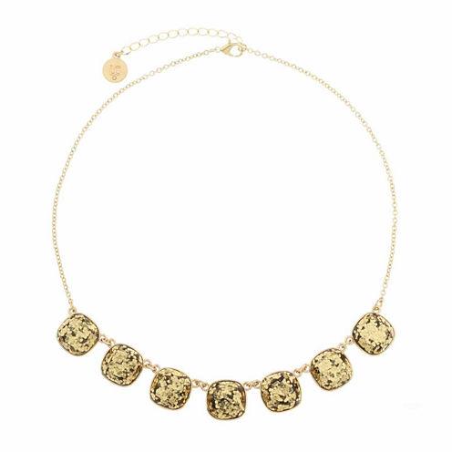 Liz Claiborne Collar Necklace