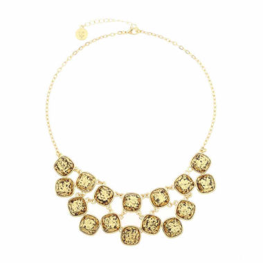 jcpenney.com | Liz Claiborne Statement Necklace