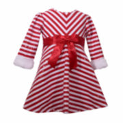 Bonnie Jean Empire Waist Dress - Baby 0-24 Mnths
