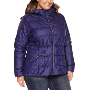 jcpenney.com | Columbia® Sparks Lake™ Thermal Coil Jacket-Plus