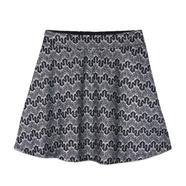 jcpenney.com | by&by girl Knit Skater Skirt - Big Kid 7-20