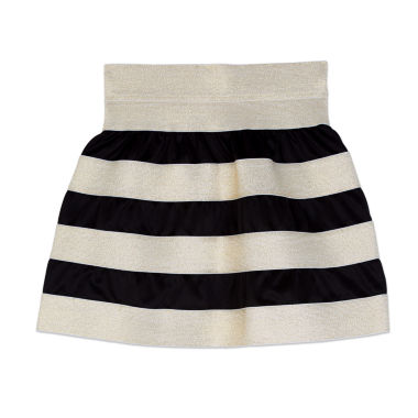 jcpenney.com | by&by girl Knit Skater Skirt - Big Kid Girls