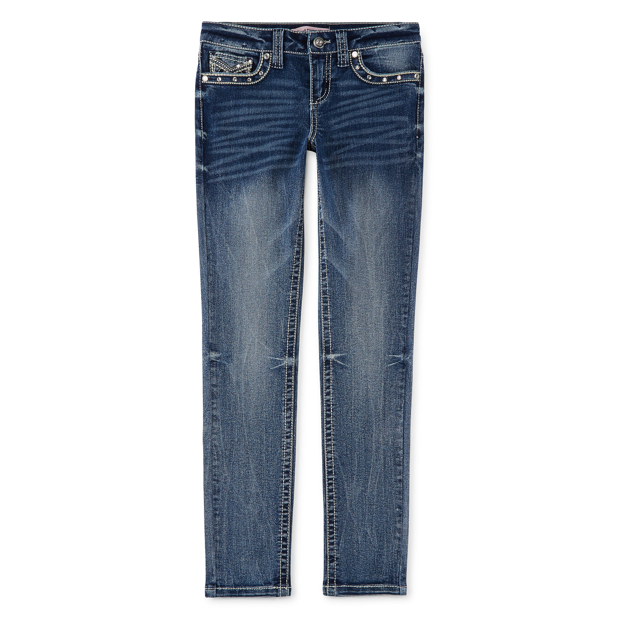 Almost Famous Jeans Big Kid