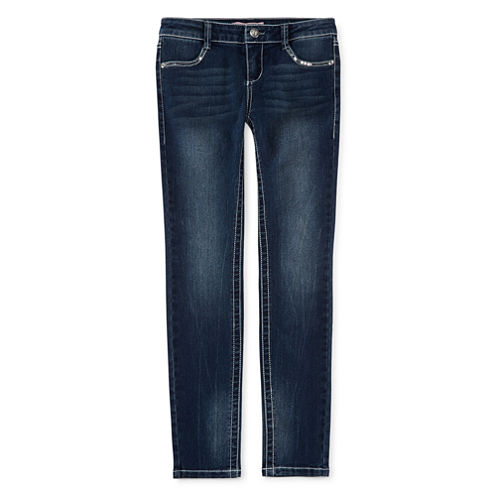 Almost Famous Jeans Big Kid Girls