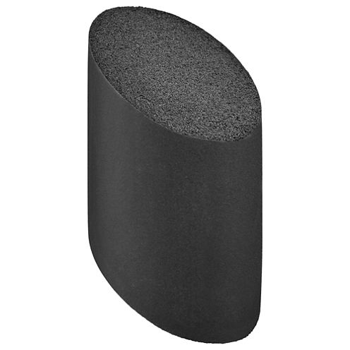 MAKE UP FOR EVER Black Ellipse Sponge