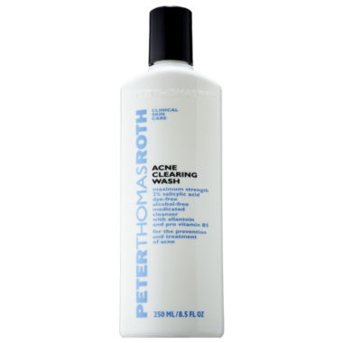 jcpenney.com | Peter Thomas Roth Acne Clearing Wash