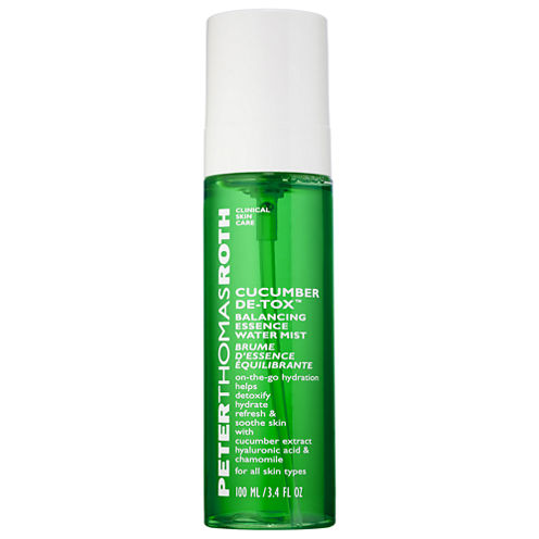 Peter Thomas Roth Cucumber De-Tox™ Balancing Essence Water Mist