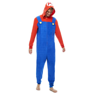 jcpenney.com | Nintendo® Super Mario Union Suit