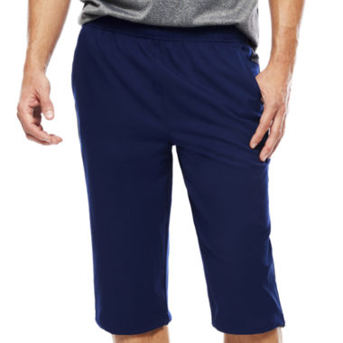 jcpenney.com | MSX by Michael Strahan Premium Four Way Stretch Long Shorts
