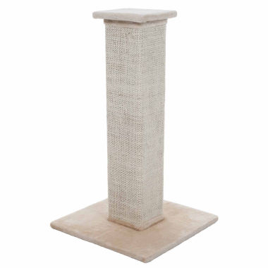jcpenney.com | Petmaker 28 inch Sisal Burlap Cat Scratching Post