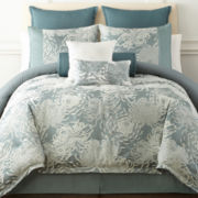 Liz Claiborne Imperial 4-pc. Comforter Set & Accessories