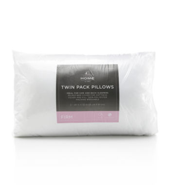 jcpenney.com | JCPenney Home™ 2-Pack Pillows