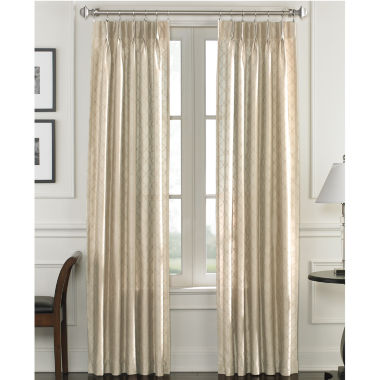 jcpenney.com | Pinch-Pleat Curtain Panel