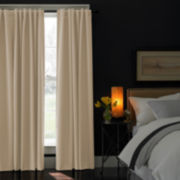 Back-Tab Curtain Panel