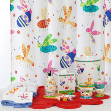 jcpenney.com | Cute As A Bug Bath Collection