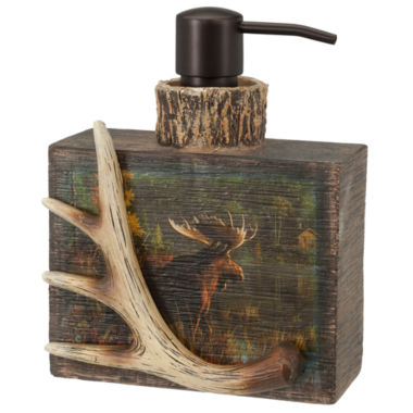 jcpenney.com | Back Bay Moose Soap Dispenser