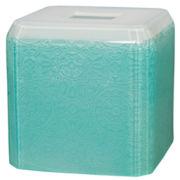 Calypso Tissue Box Cover