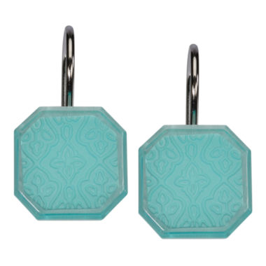jcpenney.com | Calypso Shower Curtain Hooks