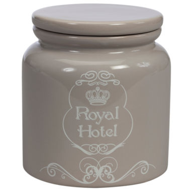 jcpenney.com | Royal Hotel Bathroom Canister