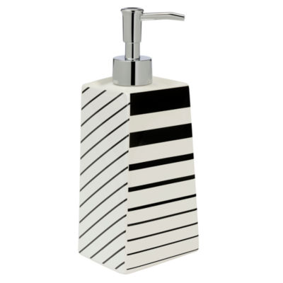 Modern Angles Soap Dispenser