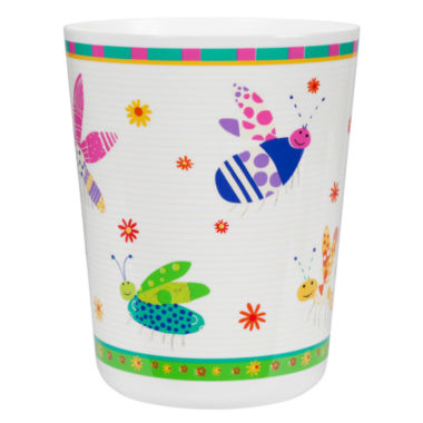 jcpenney.com | Cute As A Bug Wastebasket