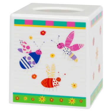 jcpenney.com | Cute As A Bug Tissue Box Cover